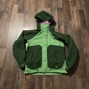 Helly Hansen Rain Jacket - size small